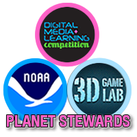 Planet Stewards image