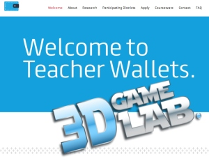 Teacher Wallets promo